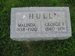 Malinda <i>Benbow</i> Hull