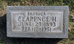Clarence H Nauman