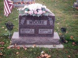 Melvin D. Moore