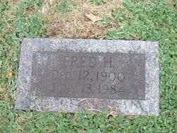 Frederick H. Hammond