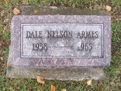 Dale Nelson Armes