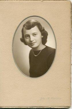 Barbara Ann <i>McNutt</i> Ray