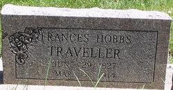 Frances <i>Hobbs</i> Traveller