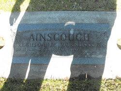 Maurine <i>Erickson</i> Ainscough