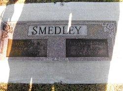 Anna Lee <i>Baird</i> Smedley