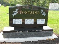 Adelard Joseph Fontaine