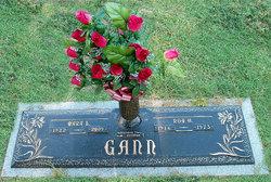 Mary Lou <i>Grant</i> Gann Wilson