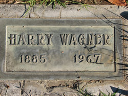 Harry Wagner