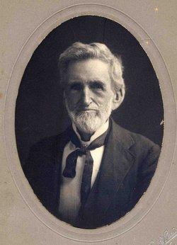 Rev Elijah Washington Knapp
