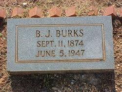 B. J. Burks