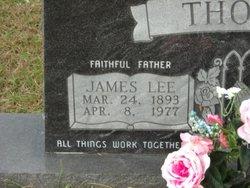 James Lee Thomas