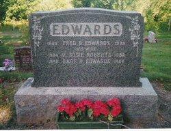 Fred Bonner Edwards