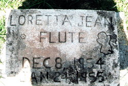 Loretta Jean Flute