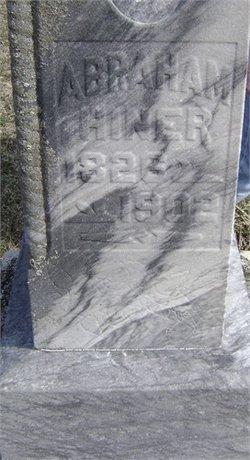 Abraham Hiner