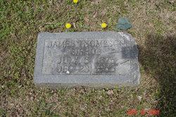 James Thompson Jimmy Bishop