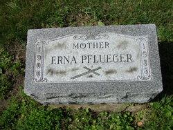Erna Sophia Emilie <i>Hockemeyer</i> Pflueger