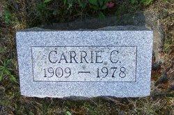 Carrie C <i>Feldhauser</i> BAYNHAM