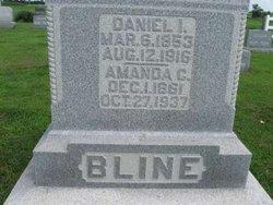 Amanda Katherine <i>Stateler</i> Bline