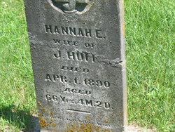 Hannah E. Huit