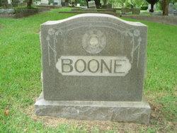 Sylvester Byron Boone