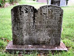 John C Crownover