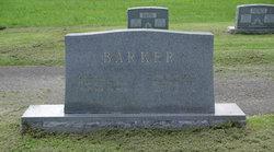 Margaret <i>Sibley</i> Barker