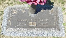 Charlie H. Bane