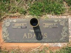 Bernice <i>Cobbs</i> Adams