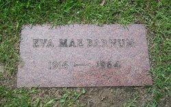 Eva Mae <i>Lawrence</i> Barnum