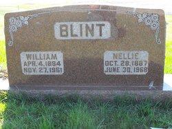 William Blint, Sr