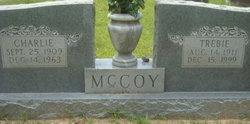 Trebie McCoy