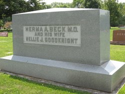 Dr Herma A. Beck