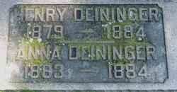 Anna Deininger
