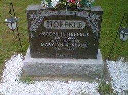 Joseph Harold Hoffele
