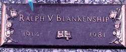 Ralph V. Blankenship