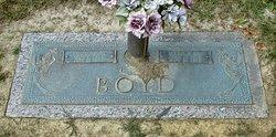 Myrtle M. Boyd