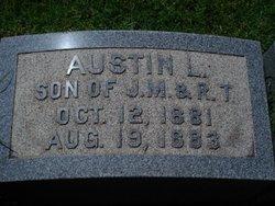 Austin L Browning