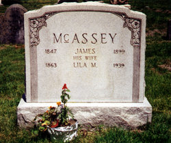 James Arthur McAssey