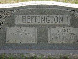 Almon Heffington