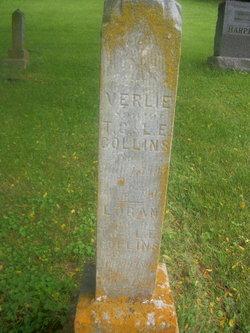 Verlie Collins