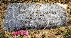 Edwin John Marjamaa