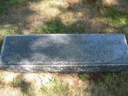 William Alden, Jr