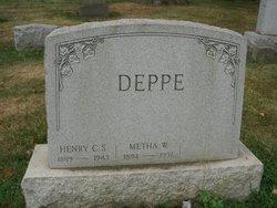 Metha W Deppe