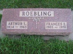 Frances E. Roebling