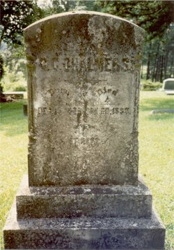 Charles Christopher Chalmers