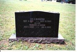 Marilyn A. <i>Taylor</i> Burgoyne