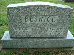 William C. Beswick