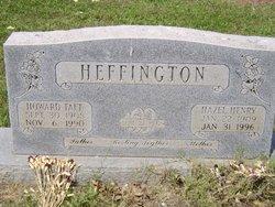 Howard Taft Heffington