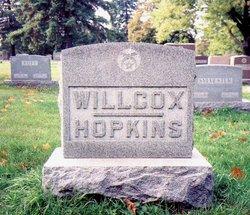 Anne <i>Hopkins</i> Adams