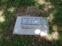 James Herbert Bell